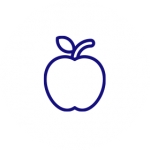 Pia Hentges - Leistung: Ernährungsphysiologie - Icon