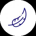 Pia Hentges - Leistung: Hochsensibilitäts Beratung - Icon