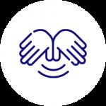 Pia Hentges - Leistung: Osteopathie - Icon